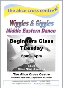 Wiggles and Giggles Poster