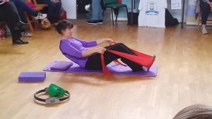 Pilates @ The Alice Cross