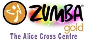 Zumba Gold @ The Alice Cross Centre