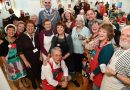 Christmas Day lunch at Alice Cross Social Centre