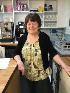 Maureen Harty