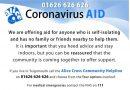 Corona Virus Aid