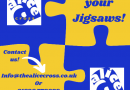 We need your Jigsaws!