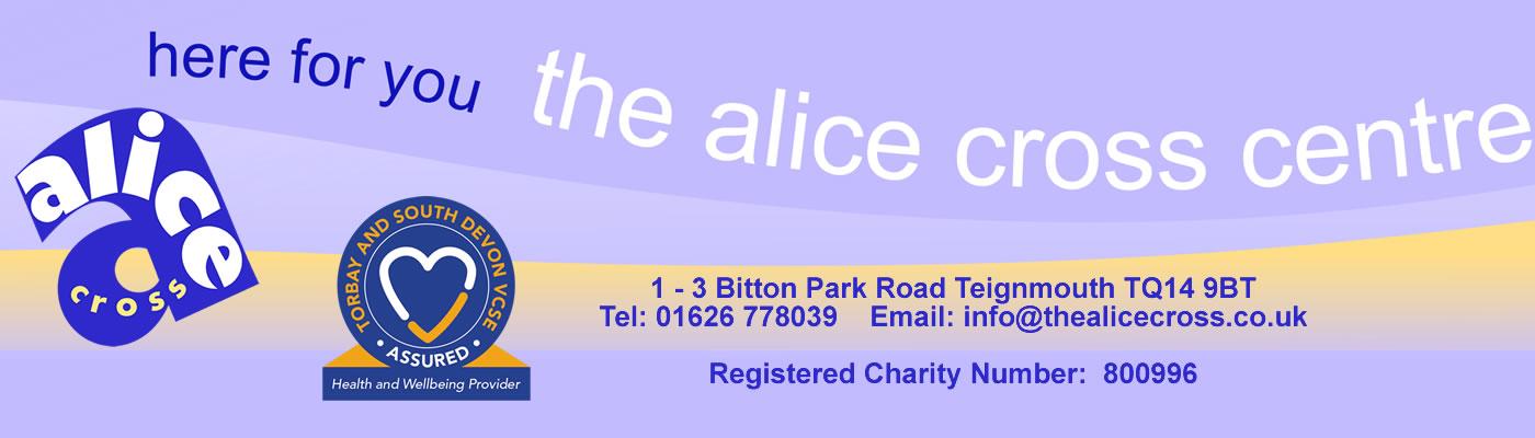 the alice cross centre