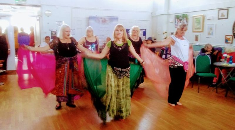 Wiggles and Giggles Dance Class